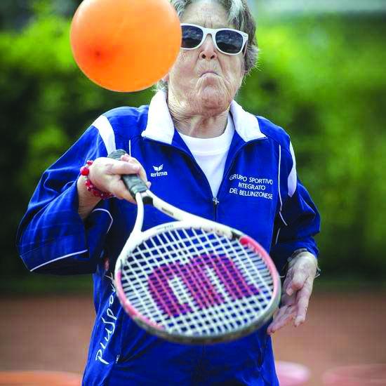 Giubiasco: collaborazione tra Tennis Club e Gruppo integrato